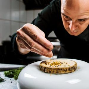 como tributan los chefs